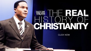 The Real History of Christianity