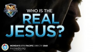 Who is the Real Jesus