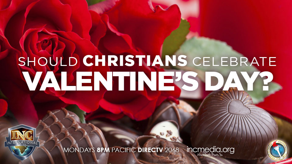 should christians celebrate valentine's day?, Ideas