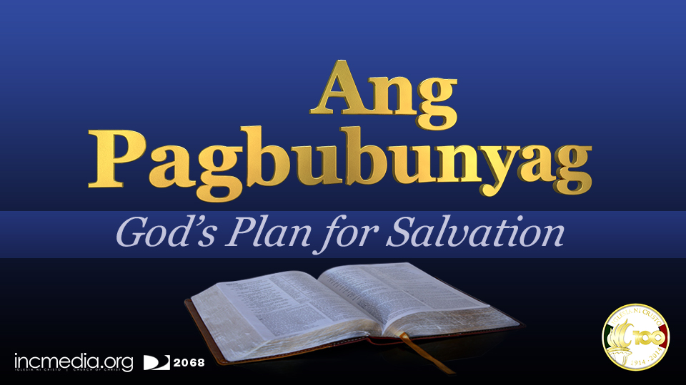 Tagalog shows page 2 gods plan concerning salvation malvernweather Choice Image