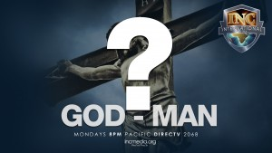 Is Jesus both God and Man?
