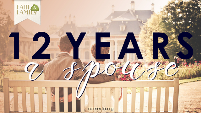 12 years Spouse_Banner