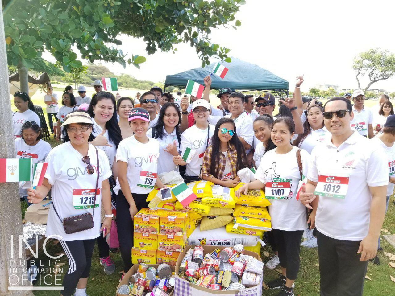 Iglesia Ni Cristo (Church Of Christ)_Honolulu Recognition_Outreach 4
