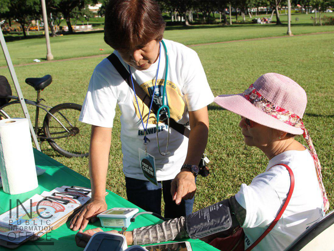 Iglesia Ni Cristo (Church Of Christ)_Honolulu Recognition_Outreach 7